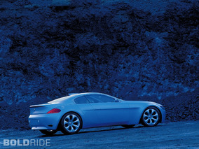 BMW Z9 Gran Turismo Concept