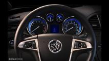 Buick Regal eAssist
