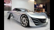 Mazda Taiki Concept