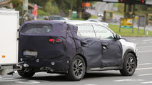 2016 Hyundai ix35 spy photo