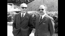 A destra, Giampaolo Garcea
