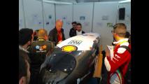 IDRAkronos e il Team H2politO alla Shell Eco-Marathon Europe 2016