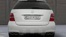 Kicherer ML420 CDI