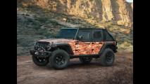 Jeep, le concept per l'Easter Safari 2016