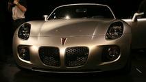 Pontiac Solstice Coupe