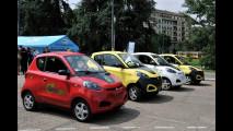 Car sharing, Share'ngo