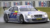 Mercedes CLK DTM I