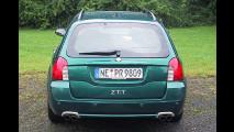 Im Test: MG ZT-T 260 V8