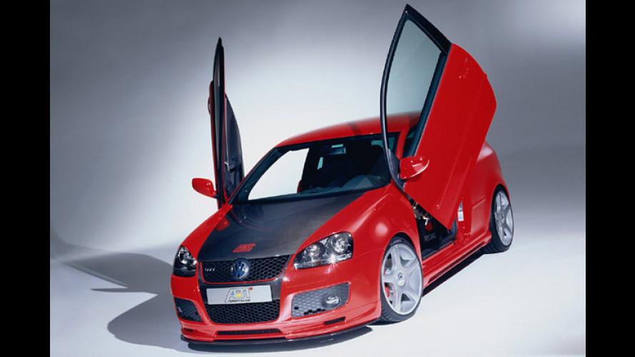 Abt am Bodensee: Jetzt kommt der echte Golf GTI