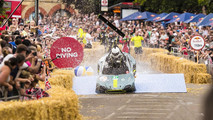 Aston Martin Red Bull Soapbox Race 2017