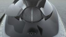 Camal Viva Carriage Concept