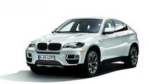 BMW Individual X6 Performance Edition
