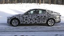 2013 BMW 3-series GT prototype spy photo