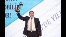 Türkiye'de Yılın Otomobili Skoda Superb seçildi