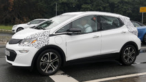 2017 Opel Ampera-e spy photo