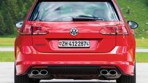 Volkswagen Golf R360S