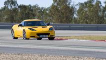 Lotus Evora S - 8.7.2011