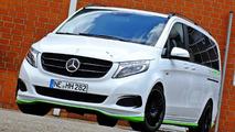 Mercedes-Benz V250 by Hartmann Tuning
