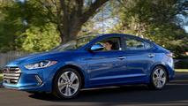 2017 Hyundai Elantra Super Bowl Commercial