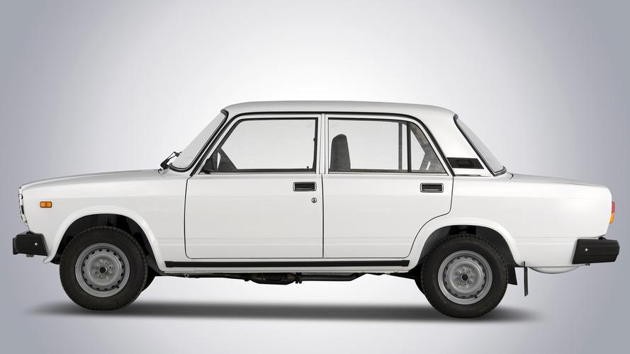 Lada klasik serisi