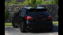 Merdad Collection Porsche Cayenne Turbo