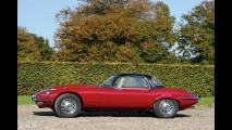 Jaguar Series 3 E-Type Roadster