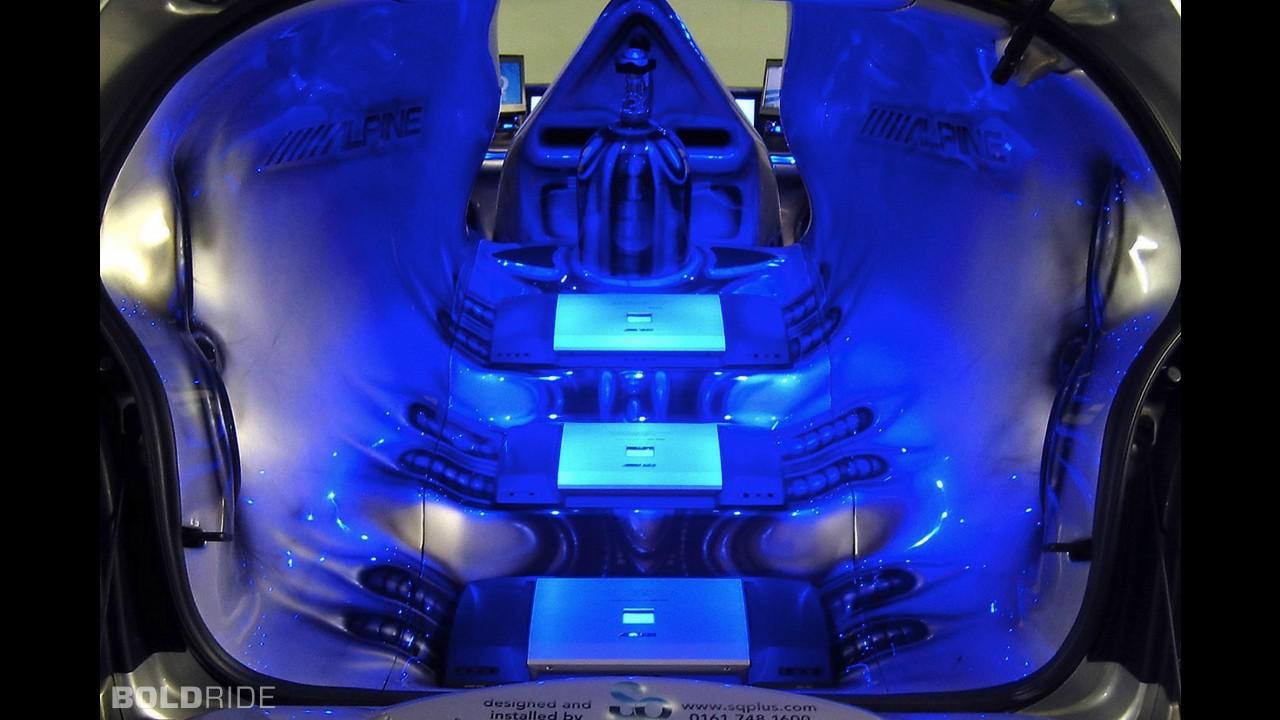 Citroen Alien C2 VTR by SQ Plus