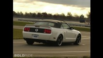 Ford Project Mustang GT