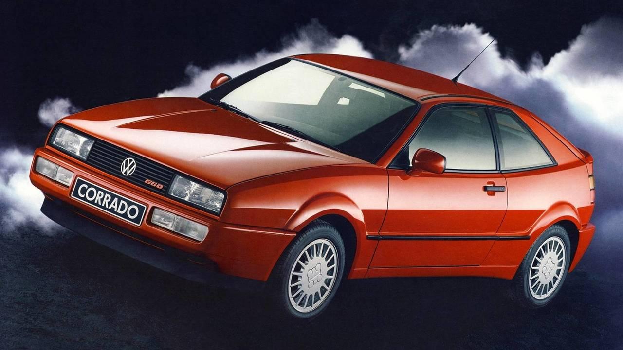 VW Corrado (G60)