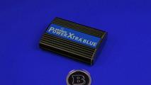 BRABUS PowerXtra D6 BLUE Kit