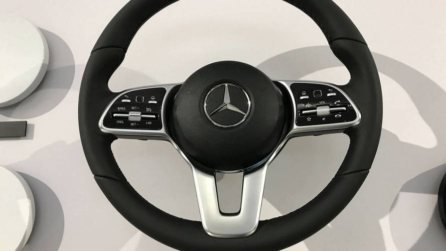 Mercedes-Benz clocks highest-ever yearly sale of 15330 units