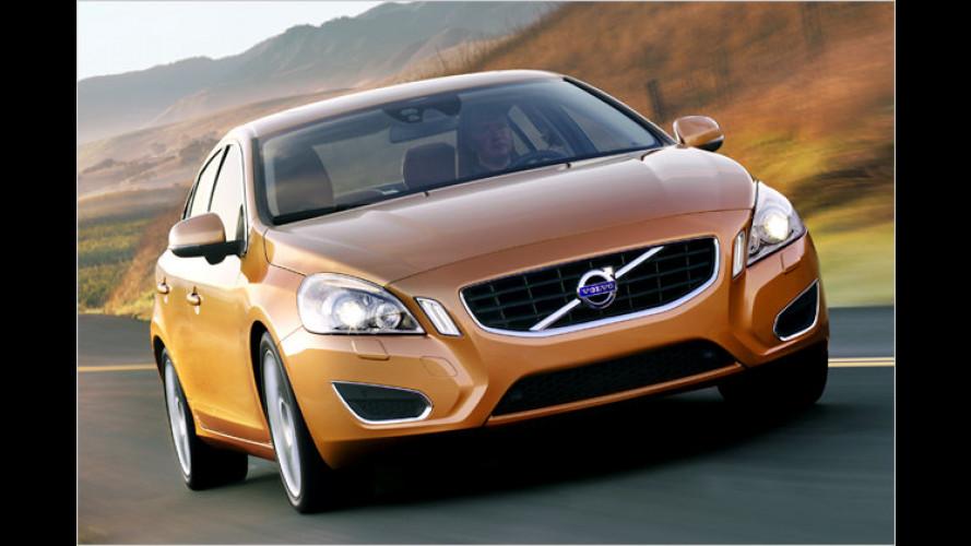 Volvo stellt sieben neue Motoren vor