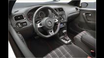 VW zeigt den Polo GTI