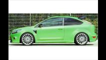 Tiefer: Focus RS