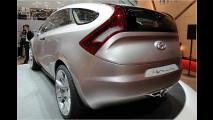 Hyundai i-mode in Genf