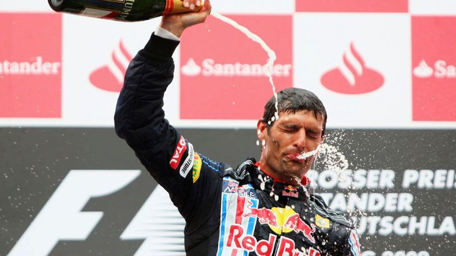 2009 Formula One German Grand Prix Results [SPOILER]