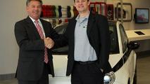 Fiat 500 Prima Edizione - 11.3.2011