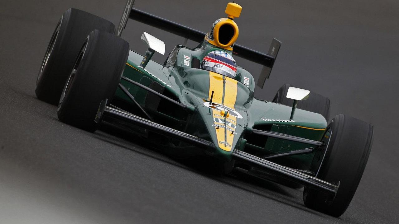 2010 Lotus IndyCar, 1600, 13.10.2010