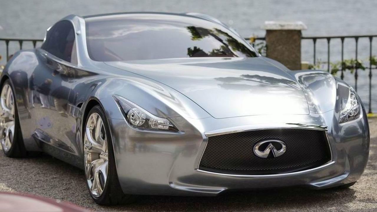 Concept Cars & Prototypes - INFINITI ESSENCE, 2009