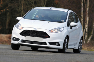 UK Tuner Will Boost Your Ford Fiesta ST to 240HP