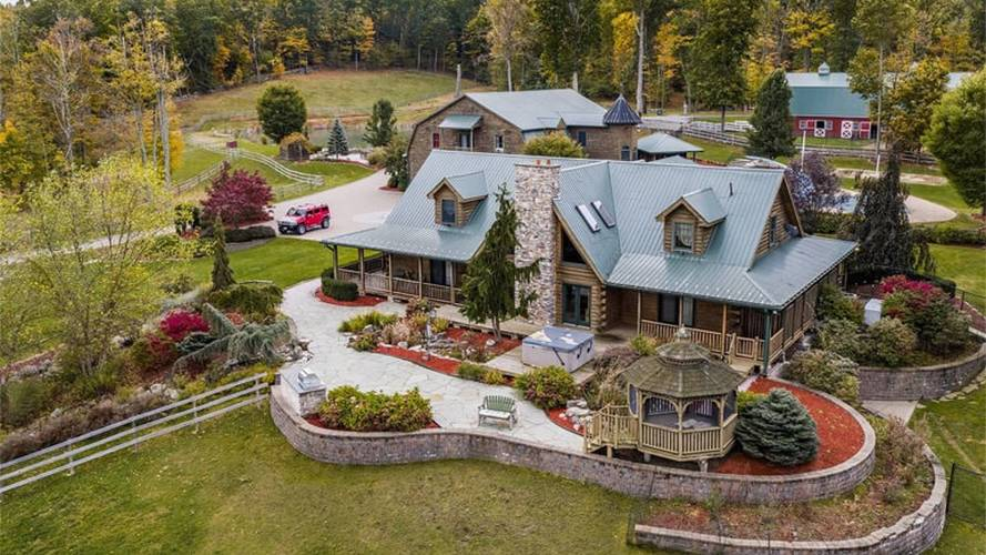 The Hits Keep Coming - Paul Sr.'s Foreclosed House For Sale