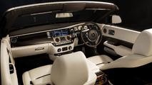 Rolls-Royce Dawn 'Inspired by Music