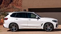 BMW X5, nuova e vecchia generazione a confronto