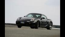 Porsche Cayman S Design Edition 1 n° 644/777