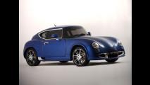 PGO Hemera: un'altra Porsche 356