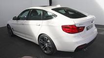 2013 BMW 3-Series GT / MotorPassion.com