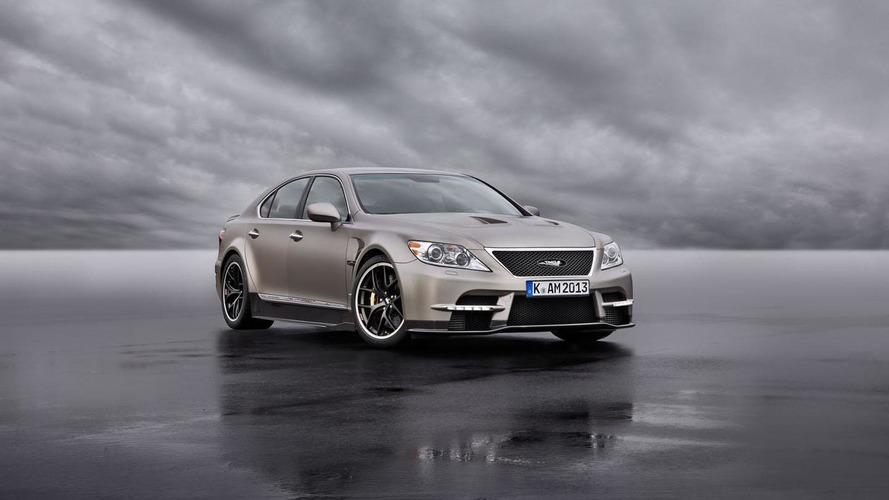Toyota Motorsport GmbH boss downplays TMG-branded models, hints at a new Lexus IS F