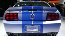 Ford Shelby GT500KR Revealed