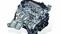 BMW Engine