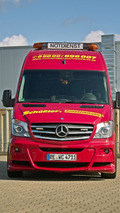 Mercedes-Benz Sprinter by Hartman